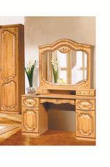 Туалетный столик Мебель-Неман Столик туалетный с зеркалом Мебель-Неман Орхидея