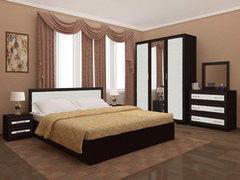 Спальня Настоящая мебель Барселона