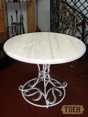 Обеденный стол Обеденный стол Твен СТ-07