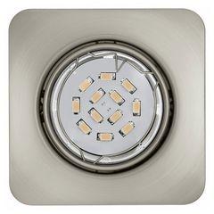 Встраиваемый светильник Eglo Peneto 3 шт. 94268