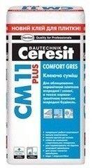 Клей Клей Ceresit CM 11 Plus