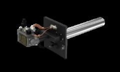 Комплектующие для систем водоснабжения и отопления Теплодар Газовая горелка АГГ-13К