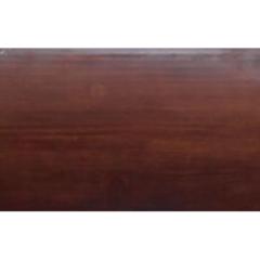 Сайдинг Сайдинг АЛЬТЕРфасад металлический Блок-хаус (темное дерево)