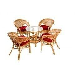 Комплект мебели из ротанга Nadinus (Индонезия) 4 сезона (набор)
