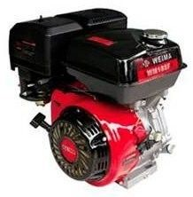 Двигатель WEIMA WM177 F
