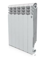 Радиатор отопления Радиатор отопления Royal Thermo Revolution Bimetall 500