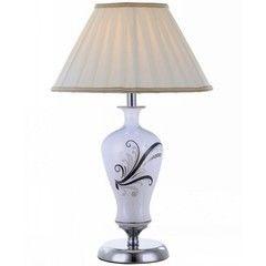 Настольный светильник Arte Lamp Veronika A2298LT-1CC