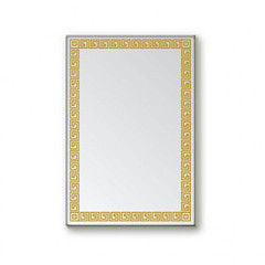 Зеркало Алмаз-Люкс 9c - F/008 (80x60)