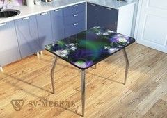 Обеденный стол Обеденный стол SV-Мебель Фантазия