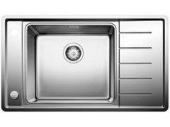 Мойка для кухни Мойка для кухни Blanco Andano XL 6S-IF (521014) левая
