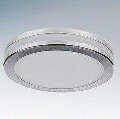 Встраиваемый светильник LightStar 070274 Maturo