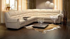 Элитная мягкая мебель mobel&zeit Manhattan