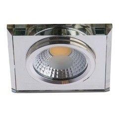Встраиваемый светильник MW-Light Круз 637014901