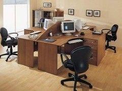 Мебель для персонала Алукар Пример 14