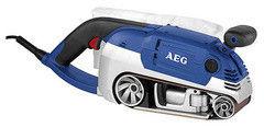 Шлифовальная машина Шлифовальная машина AEG HBS 1000 E