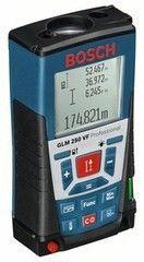 Bosch Лазерный дальномер GLM 250 VF Professional (0601072100)