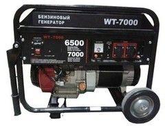 Генератор Генератор WATT WT-7000