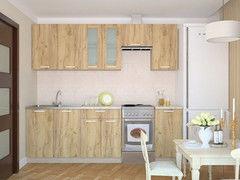 Кухня Кухня Интерлиния Мила 2.4 м