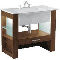Мебель для ванной комнаты Villeroy & Boch City Life Мебельный элемент A128 B0 XX