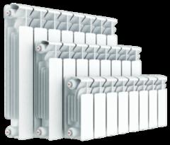 Радиатор отопления Радиатор отопления Rifar Base 500 (5 секций)