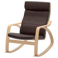 Кресло Кресло IKEA Поэнг 792.816.91