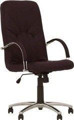 Офисное кресло Офисное кресло Nowy Styl Manager Steel Chrome (SP-B)