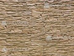 Искусственный камень Фараон (Стоунгрув) Выветренный сланец 01.01.04
