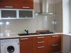 Кухня Кухня SVMebel Вариант 6