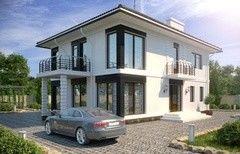 Строительство домов Строительство домов ИП Сопин А.В. Пример 39