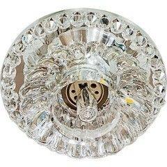 Встраиваемый светильник Feron декоративный со светодиодами JD125LED