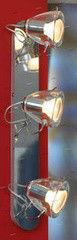 Настенно-потолочный светильник Lussole Civo LSL-6901-03