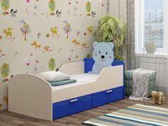 Детская кровать Детская кровать Регион 058 Бемби-5