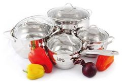 Наборы посуды Lara LR02-87 8 пр