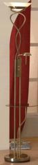 Напольный светильник Lussole Comfort LSN 8955-02