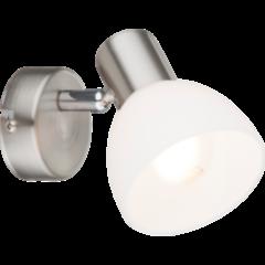 Настенный светильник Globo Enibas 54918-1