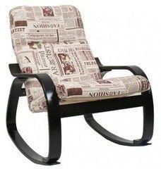 Кресло Impex Сайма Gazeta 09