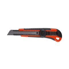 Столярный и слесарный инструмент Startul Нож пистолетный с выдвижным лезвием 18 мм Profi (ST-093062)