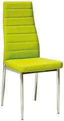 Кухонный стул Signal H-261 (зеленый/хром)