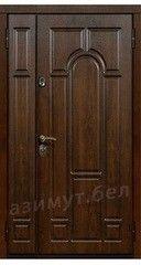 Входная дверь Входная дверь Азимут Талер double