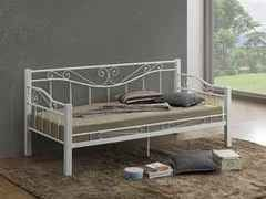 Кровать Кровать Signal Kenia (белый)