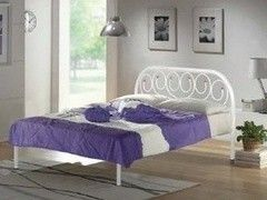 Кровать Кровать БелНордСтайл Комфорт-1 140х200