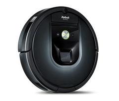 Пылесос Пылесос iRobot Roomba 981