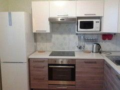 Кухня Кухня SVMebel Вариант 16