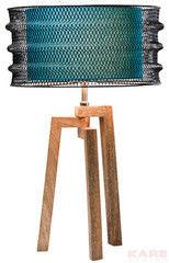 Настольный светильник Kare Table Lamp Wire Tripod 33377