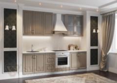 Кухня Кухня SV-Мебель Прованс Дуб Кофе