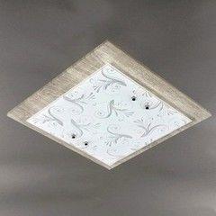 Настенно-потолочный светильник Elvan MDG4451-1DGRY