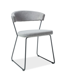 Кухонный стул Signal Helix (серый)