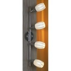 Настенно-потолочный светильник Lussole Brindisi LSX-6709-04