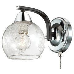 Настенный светильник Odeon Light Vanes 2943/1W