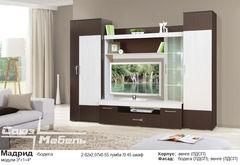 Союз-Мебель Мадрид